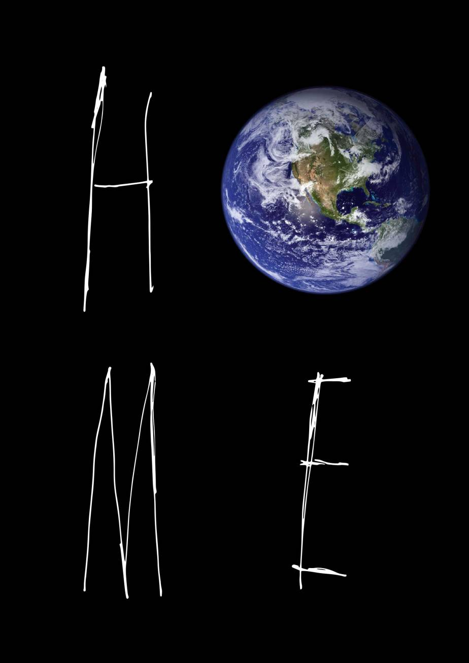 """Home"" by Michael Bierut"
